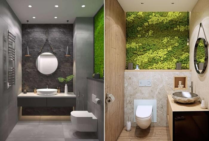 Экологичный дизайн. / Фото: stroyfora.ru.