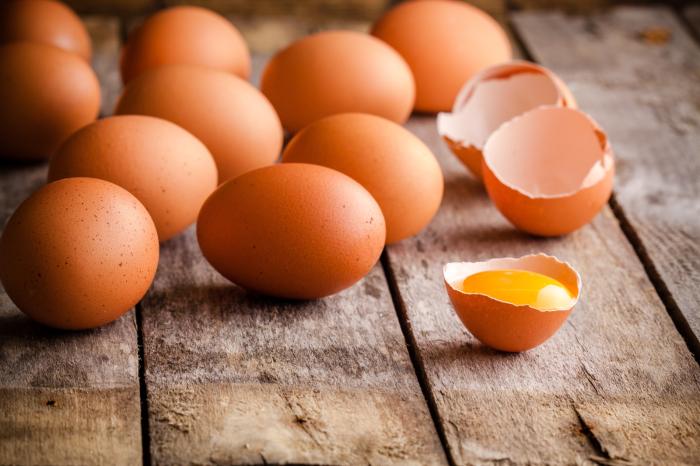 Яйца. \ Фото: google.com.