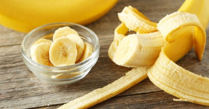 Бананы. \ Фото: takprosto.cc.