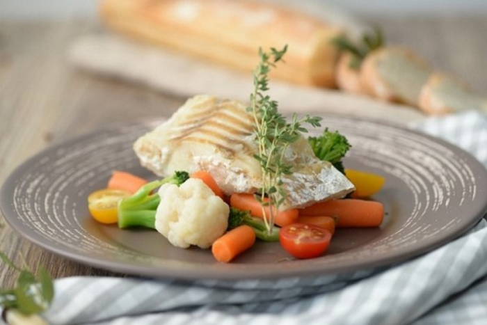 5 блюд из рыбы, которые в очередной раз доказывают, что вкусно бывает и без мяса