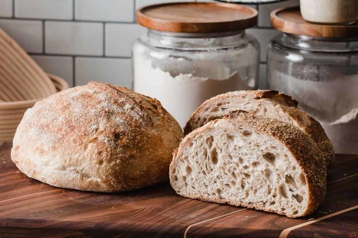 Пробуем новые виды хлеба. / Фото: littlespoonfarm.com.