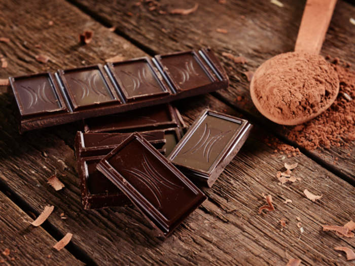 Минимум сахара - максимум пользы. / Фото: economictimes.com.