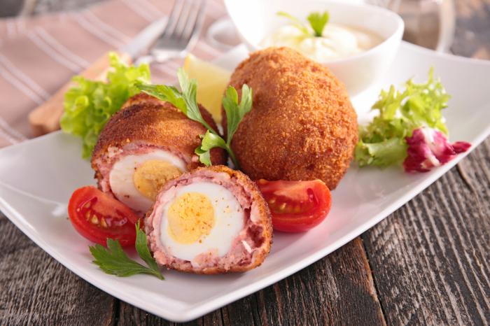 Готовить как Гордон Рамзи: 7 восхитительных рецептов от шеф-повара