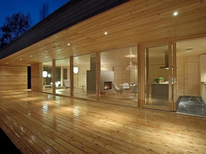 Благодаря большому количеству имеющейся в ней техники, дизайн в стиле хай-тек станет просто идеальной идеей для оформления пространства.