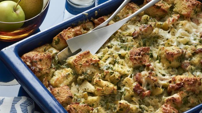 Простое, но вкусное блюдо. \ Фото: oprah.com.