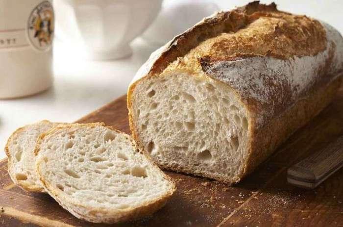 Безглютеновый хлеб. \ Фото:  google.com.