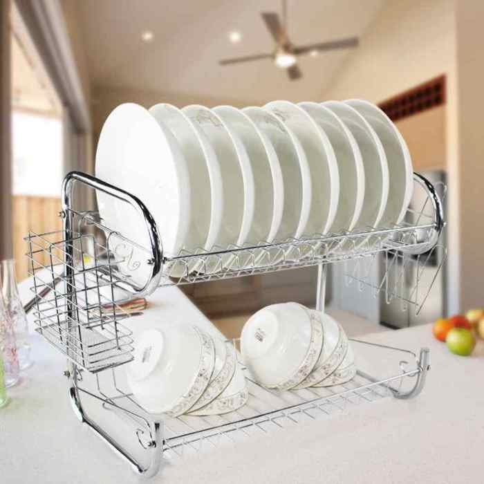 Подставки для посуды. \ Фото: aliexpress.ru.