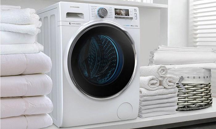 Несколько простых, но эффективных советов, как почистить стиральную машину.