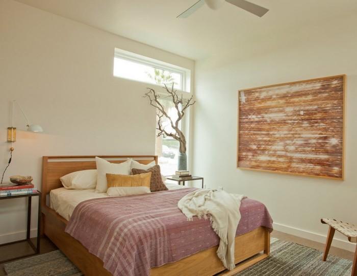 Классический стиль спальни всегда остаётся в тренде.