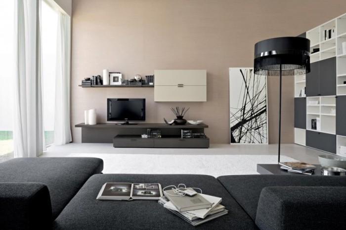 В наше время стили торшеров и ламп позволяют вписать их во все современные дизайнерские направления в интерьере.