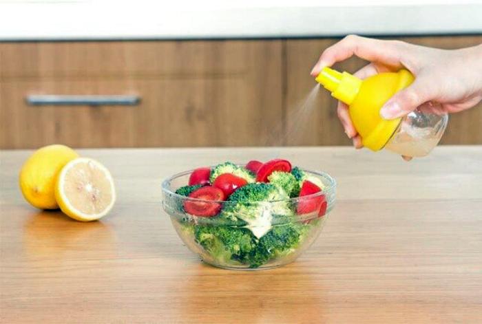 Для усиления вкуса сдобрите блюдо лимонным соком. \ Фото: odomah.org.