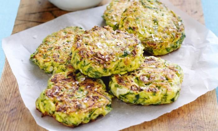 Вкусные домашние оладьи. / Фото: turkishfoodie.com.