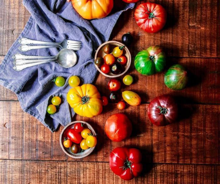 Суп, рагу: В конце. Мясо, рыба: в начале. \ Фото: food4vita.ru.