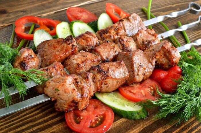 Приятного аппетита. \ Фото: vk.com.