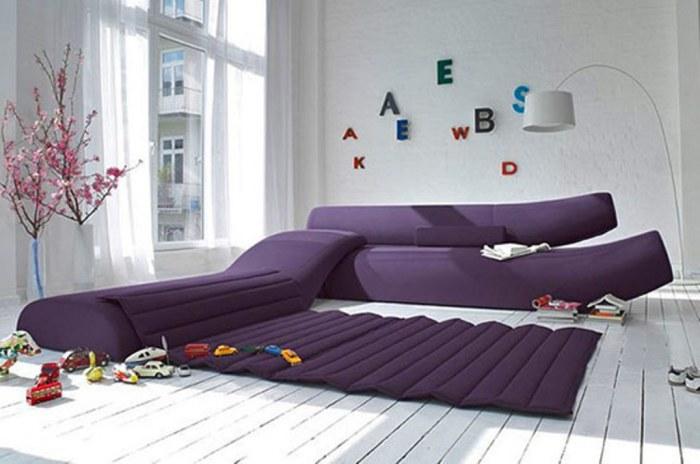 Компактно, удобно, стильно и практично.