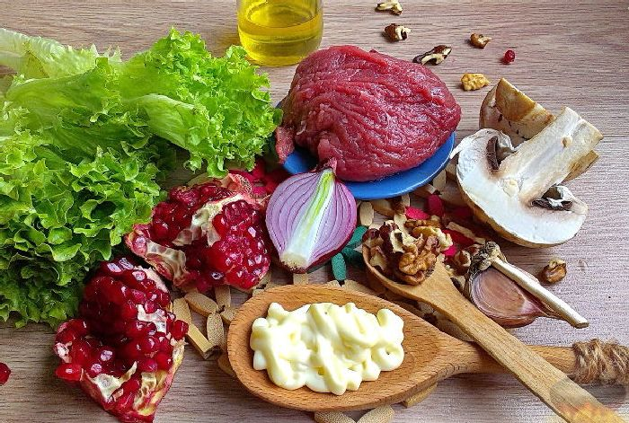 Вы точно не пожалеете, что приготовили этот салат. \ Фото: russianfood.com