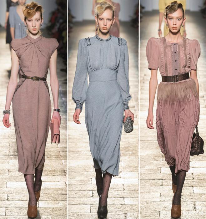 Сдержанно, стильно, женственно и элегантно. \ Фото: followyourtrends.com.