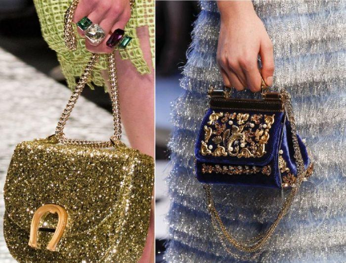 Вечерние сумочки. \ Фото: google.com.ua.