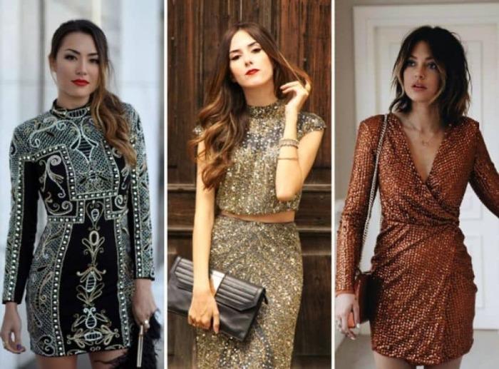 Платья на любой вкус. \ Фото: g2021.su.