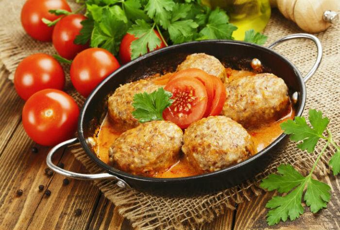 Что приготовить из овсянки: 4 вкусных блюда для взрослых и детей