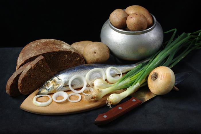 Не бойтесь готовить что-то новое и оригинальное. \ Фото: shkolazhizni.ru.