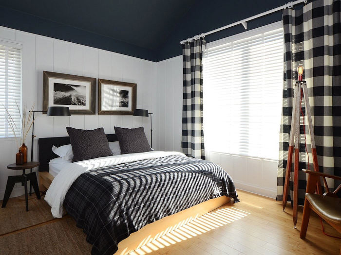 Особенно заметным эффект станет в случае использования светлых тонов для мебели и стен.