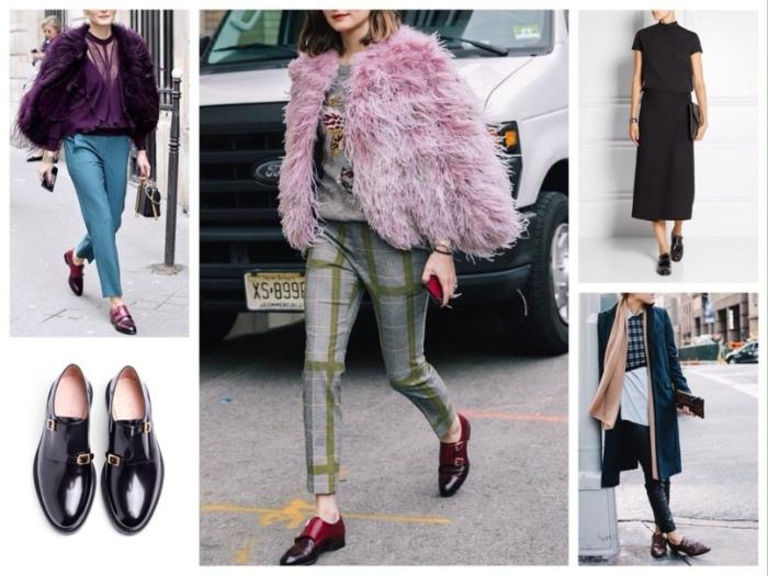 Модно, стильно и удобно. \ Фото: vk.com.