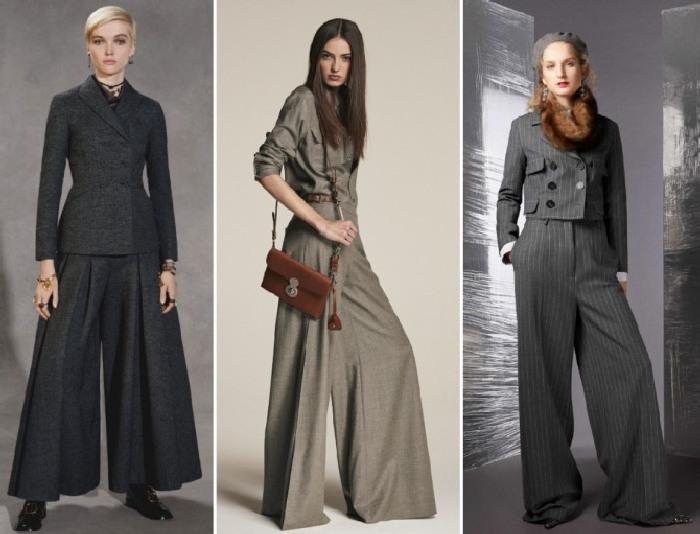 Christian Dior, Ralph Lauren, Piazza Sempione. \ Фото: newwoman.ru.