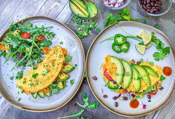 Вкусно, сытно и полезно. \ Фото: vegan-insight.com.