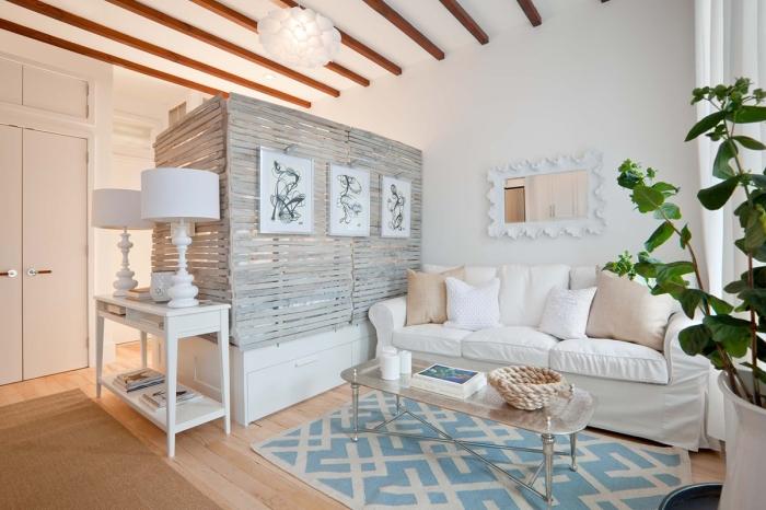 Не забывайте о том, что оформление однокомнатной квартиры во многом зависит и от состава семьи.