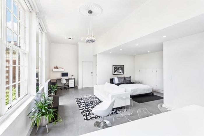 Так же стоит учитывать оот факт, что даже в однокомнатной квартире должна быть своя зона для сна.