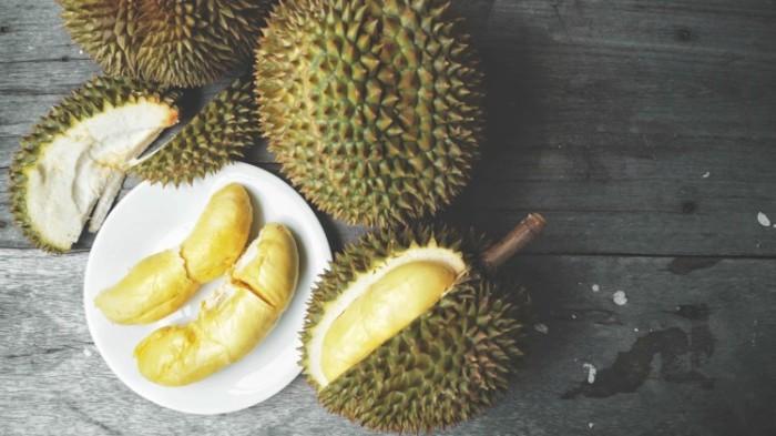 Дурно пахнущий фрукт. \ Фото: foodnavigator-asia.com.
