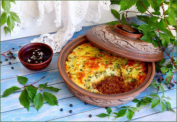 Пастуший пирог. \ Фото: rina-co.livejournal.com.