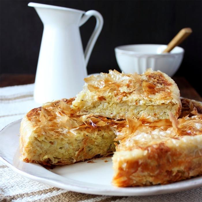 Картофельный пирог. \ Фото: google.com.