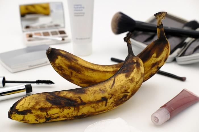Потемневшие бананы. \ Фото: valentinaneacsu.ro.