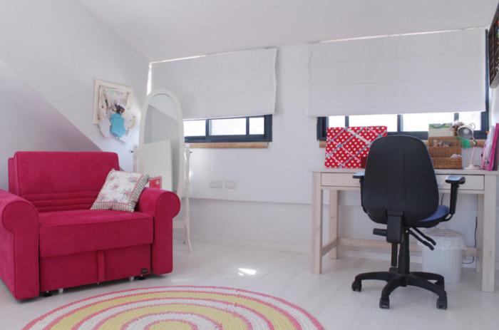 Удобное и практичное компьютерное кресло.