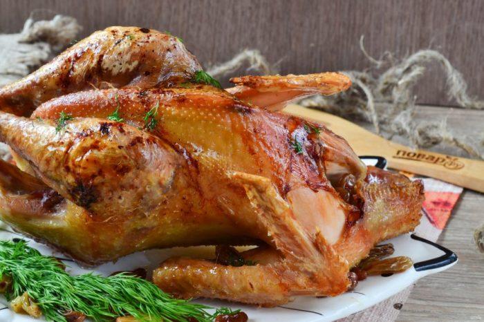 Мясо, которое тает просто во рту. \ Фото: povar.ru.