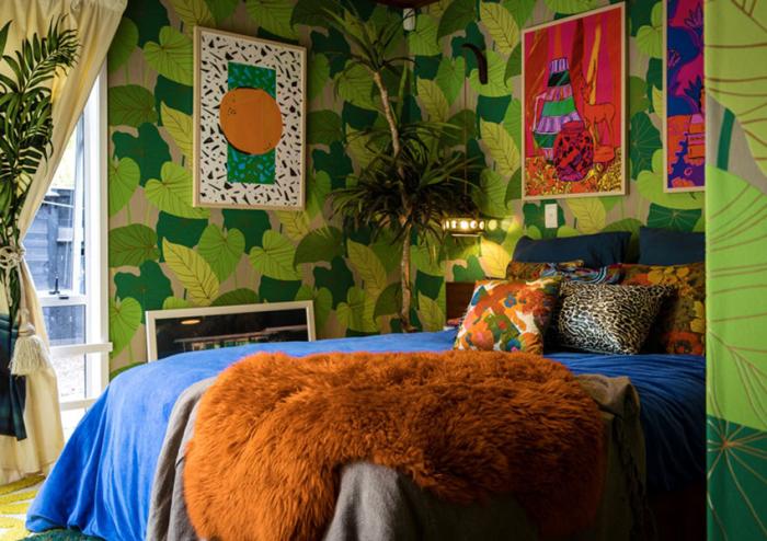 Украшаем стены картинами. \ Фото: google.ru.