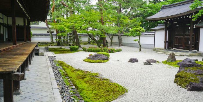 В лучших японских традициях.