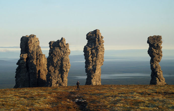 Одно из семи чудес света. \ Фото: tonkosti.ru.