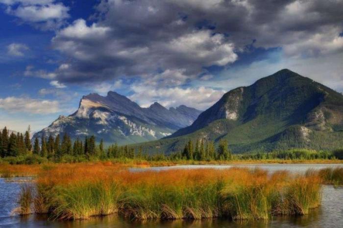 Солёное озеро. \ Фото: google.ru.