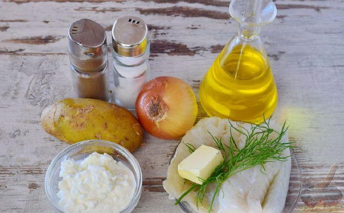Всё необходимое для приготовления. \ Фото: russianfood.com.