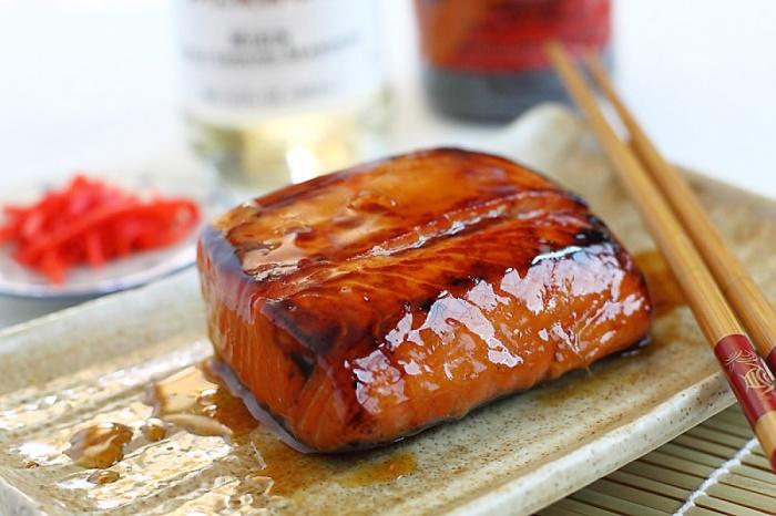Такое блюдо придётся по вкусу даже тем, кто не любит рыбу. \ Фото: mycooktes.ru.