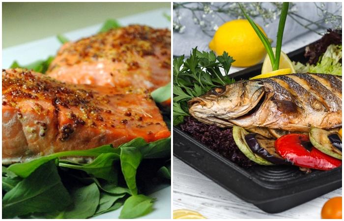 Как приготовить рыбу вкусно: 5 рецептов от Гордона Рамзи
