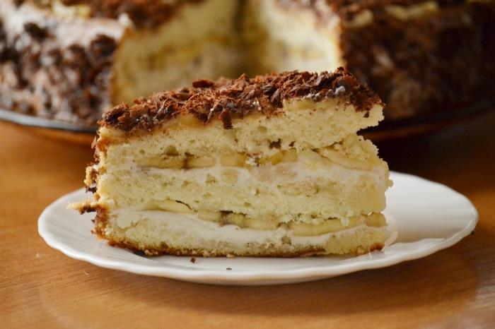 Домашний десерт. / Фото: wixstatic.com.