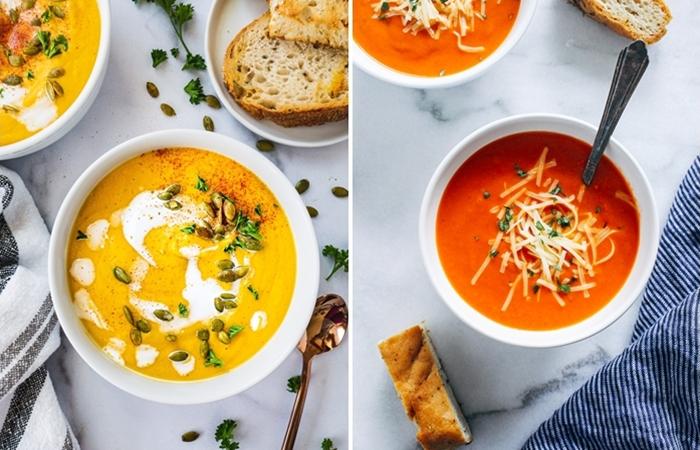 Как приготовить суп так, чтобы даже дети просили добавку