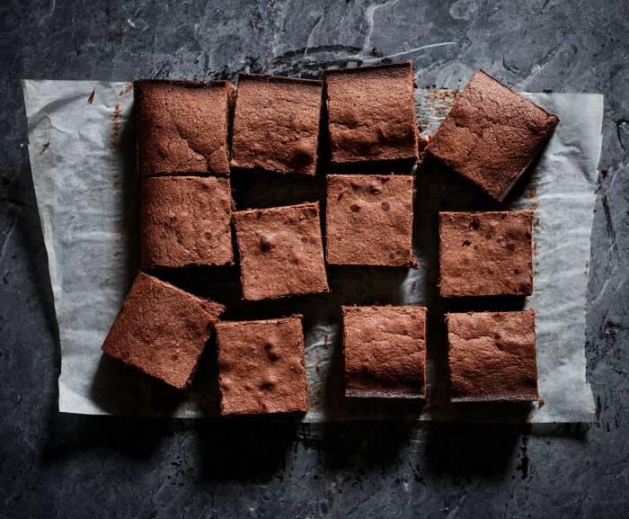 Брауни. \ Фото: epicurious.com.