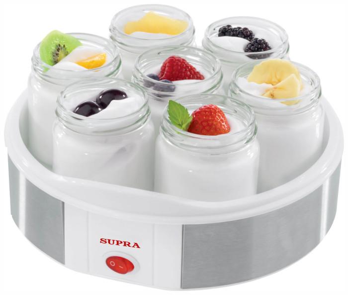 Йогуртница всегда на страже вашего здоровья и правильного питания. \ Фото: zakvas.instarcom.org.