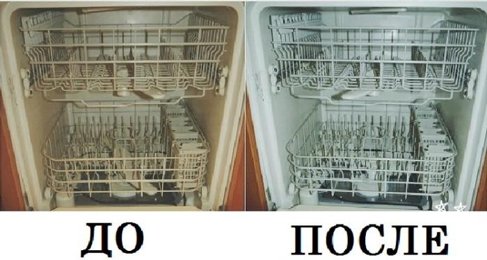 Посудомоечная машина. \ Фото: google.com.