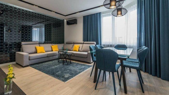 Идеи вашего дома: Как создать уют на паре десятков квадратных метров и не прогадать с комфортом